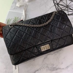 Chanel Reissue Large 2.55 Classic Flap Bag